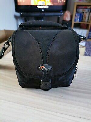 Sony Alpha AMP Digital SLR Camera - Black (Kit with