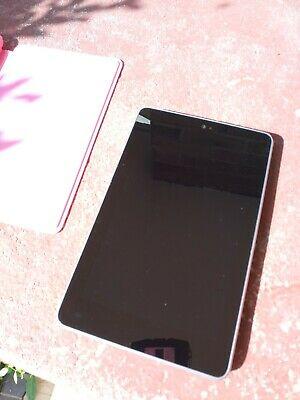 ASUS Google Nexus 7 16GB, Wi-Fi, 7 inch - Black- ME370T, 1st