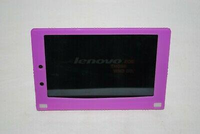 LENOVO (YOGA TABLET ) TABLET SILVER / 16GB - WIFI -