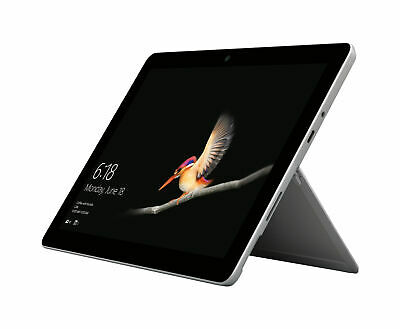 Microsoft Surface Go 128GB, 8GB, Wi-Fi, 10in - Silver