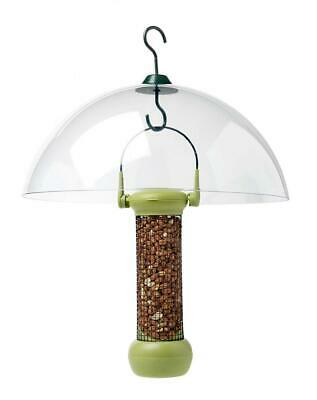Petface Squirrel Baffle for Wild Bird Feeders, Multi-Colour,
