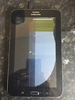 Samsung Galaxy Tab 8GB, 7 inch - Black
