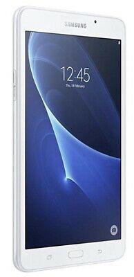 Samsung Galaxy Tab A - 7inch WiFi, 16GB, 8MP) Tablet - White