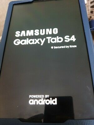Samsung Galaxy Tab S4 64GB, Wi-Fi.Reduced for quick sale.