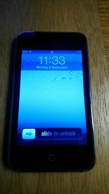 Apple iPod touch 2nd Generation 32gb