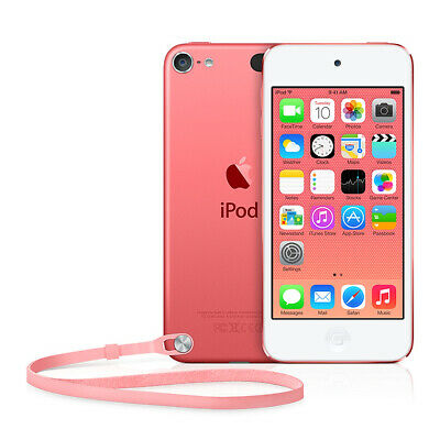 Apple iPod touch 5th Generation 32GB - Pink