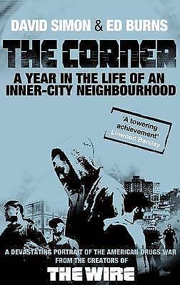 Corner: A Year in the Life of an Inner-City Neighbourhood by