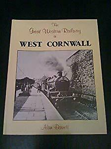 Great Western Railway in West Cornwall, Bennett, Alan, Used;