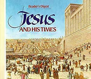 Jesus and His Times (Reader's Digest Books), Editors of