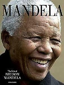 Mandela: The Life of Nelson Mandela, Green, Rod, Used; Good