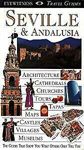 Seville and Andalucia (DK Eyewitness Travel Guide), Dorling