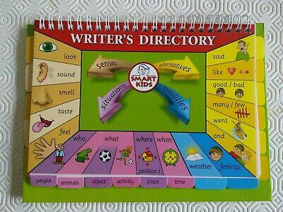 Smart Kids Writers Directory - NEW