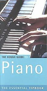 The Rough Guide to the Piano (Rough Guides Reference