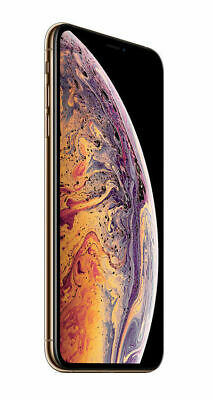Apple iPhone XS Max - 512 GB - Gold (Unlocked) A (GSM)