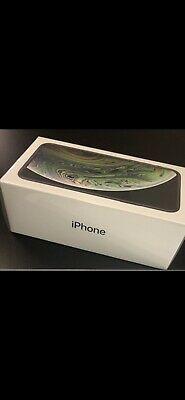 Apple iPhone Xs new Sealed 64GB Space GREY (UNLOCKED), Best
