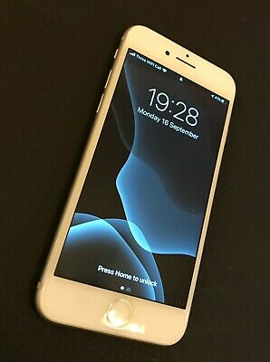Apple iPhone 8 64GB A (Unlocked) Smartphone - Silver