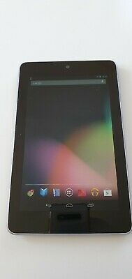 ASUS Google Nexus 7 16GB, Wi-Fi, 7 inch - Black