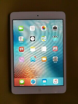 Apple IPAD Mini, AGB, Wi-Fi + Cellular Unlocked