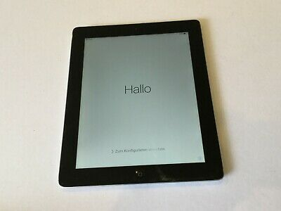 Apple iPad 3 16GB, Wi-Fi, 7.9in 4G Unlocked ()