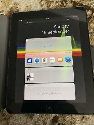 Apple iPad 4th Gen. 16GB, Wi-Fi, 9.7in - A *MINT*
