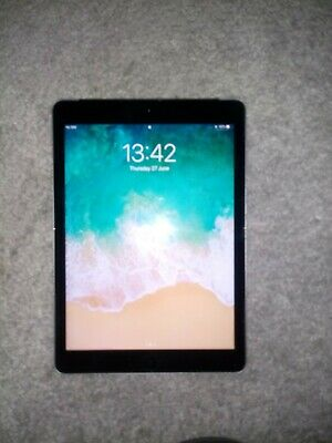 Apple iPad Air 1st Gen. 32GB, Wi-Fi + Cellular, 9.7in -