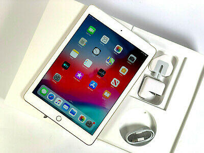 Apple iPad Air 2 16GB, Wi-Fi + Cellular (Unlocked) Gold