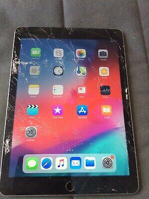 Apple iPad Air 2 16GB,Wi-Fi+Cel lular(Unlocked),9.7in-Space