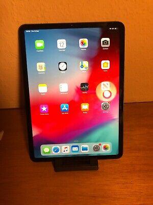 Apple iPad Pro 11 inch 64GB WiFi 3rd Gen. Space Grey