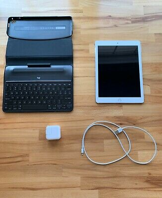 Apple iPad Pro 1st Gen. 32GB, Wi-Fi + Cellular (Unlocked),
