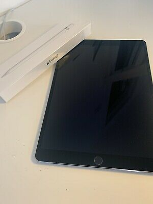 Apple iPad Pro 2nd Gen.64GB, Wi-Fi, 10.5in-Space Grey With