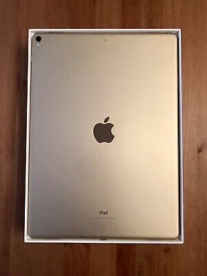 Apple iPad Pro 2nd Gen. 64GB, Wi-Fi, 12.9in - Gold