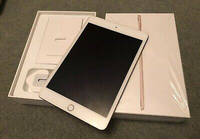Apple iPad mini 4 16GB, Wi-Fi, 7.9in - Gold