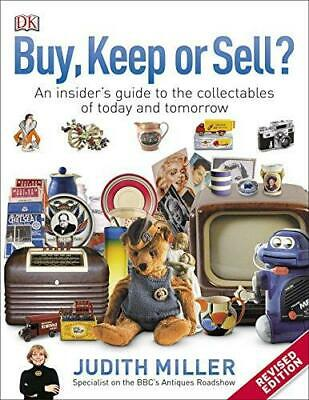 Buy, Keep, or Sell? An Insider's Guide to the Collectables