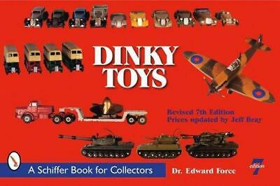 Dinky Toys, Paperback, by Edward Force