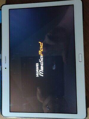 "HUAWEI MediaPad M2 10"" Tablet - 16gb WIFI- Silver - IPS HD"