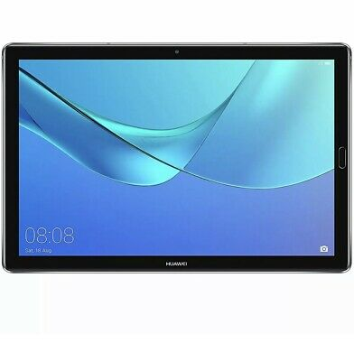 Huawei MediaPad M5 32GB Wifi Tablet Grey