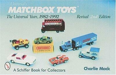 Matchbox (R) Toys: The Universal Years, ,