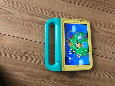 "Samsung Galaxy Tab 3 7.0 KIDS SM-TGB WiFi 7"" Android"