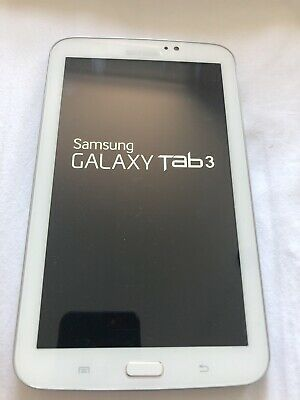 Samsung Galaxy Tab 3 - 7 Inch 4.2.2 Android Tablet SM-T210