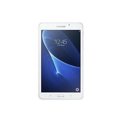 Samsung Galaxy Tab A 8GB, Wi-Fi, 7 inch - White