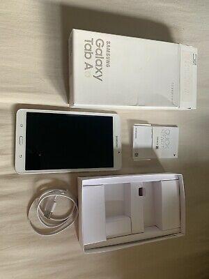 Samsung Galaxy Tab A 8GB, Wi-Fi, 7 inch - White (Brand New