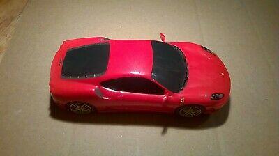 Scalextric C Ferrari F430 Red