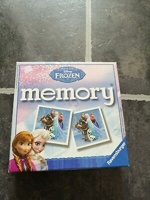 Ravensburger Mini Memory Game Frozen