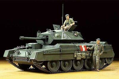Tamiya 1/35 Crusader MK III -