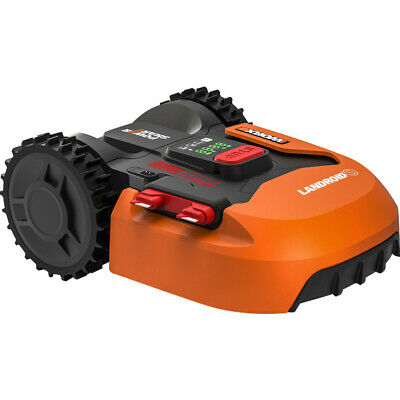 WORX Landroid Robotic Lawnmower Lawn Mower WR130E S300
