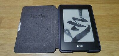 Amazon Kindle Paperwhite 2 6th Generation () Wi-Fi 6