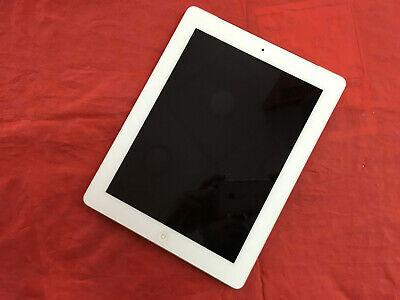 Apple iPad 3rd Gen. 64GB, Wi-Fi + Cellular (Unlocked), 9.7in