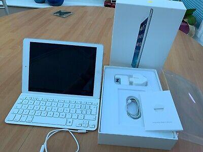 Apple iPad Air 1st Gen. 64GB, Wi-Fi, 9.7in - Silver
