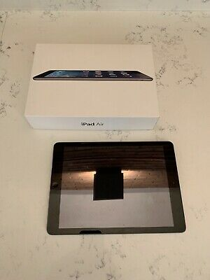 Apple iPad Air 2 32GB, Wi-Fi + Cellular (Unlocked), 9.7in -