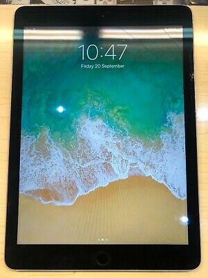 Apple iPad Pro 1st Gen. 256GB, Wi-Fi Cellular 9.7in -Space